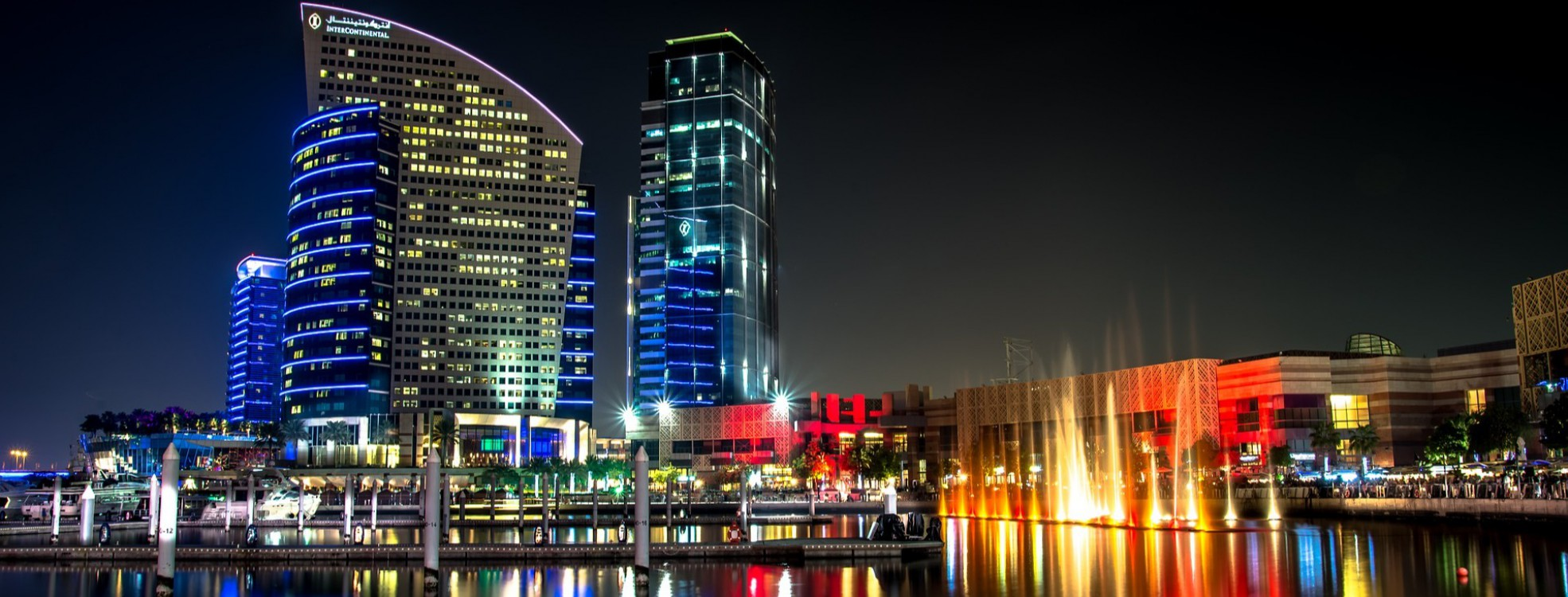 4 Nights Dubai Holiday Packages 2021